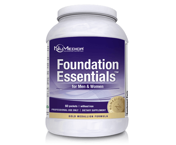 Foundation Essentials™ for Men & Women