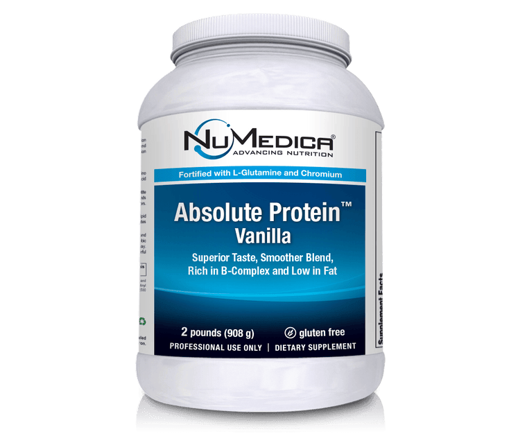 Absolute Protein™  - 39 Servings