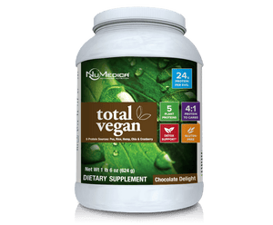 Total Vegan® Default Category Numedica Chocolate Delight