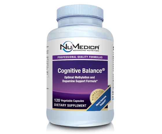 Cognitive Balance® - 120 Capsules