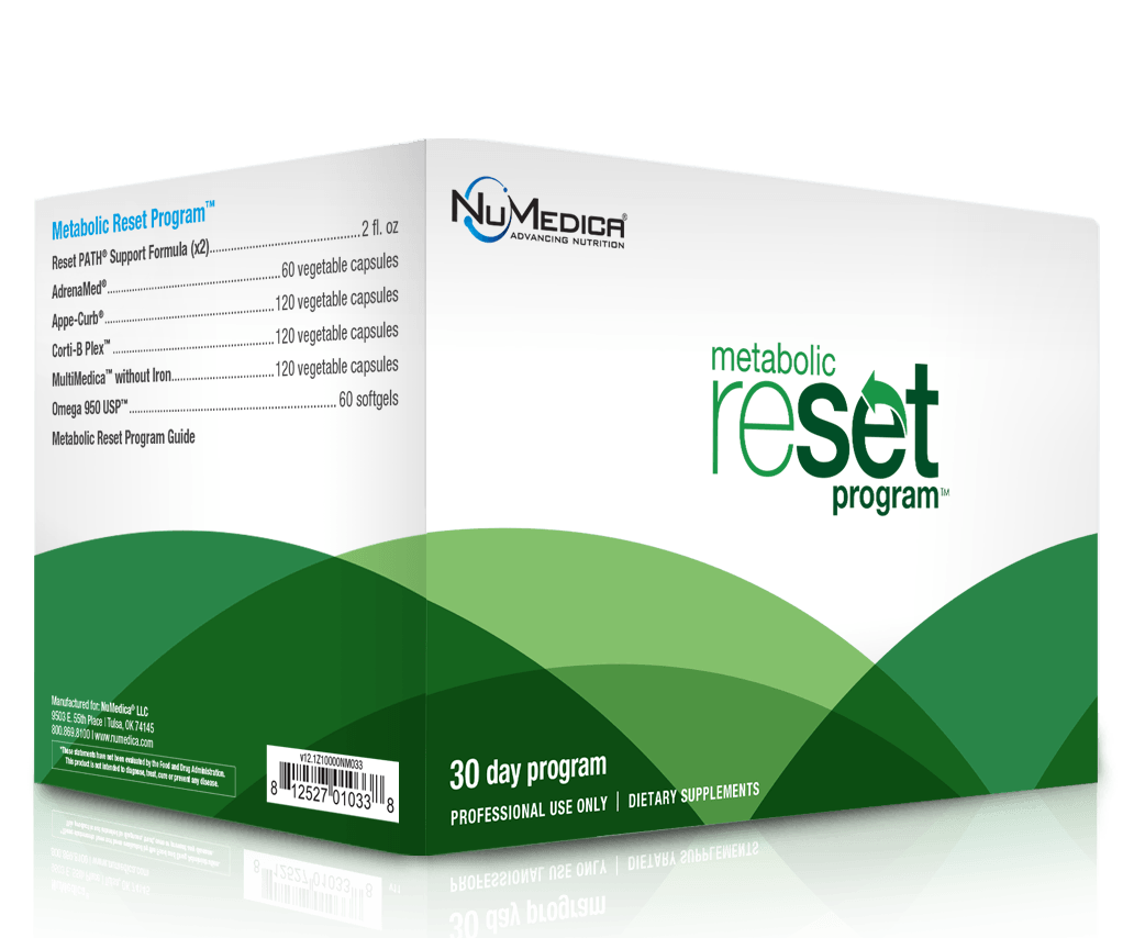 Metabolic Reset Program™