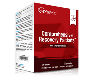 Comprehensive Recovery Packets™ - 30 packets Default Category Numedica