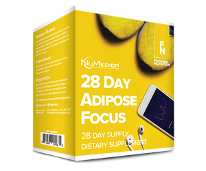 28 Day Adipose Focus Program