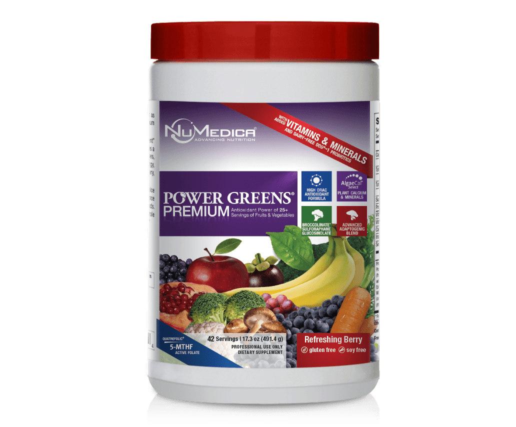 Power Greens® Premium Berry