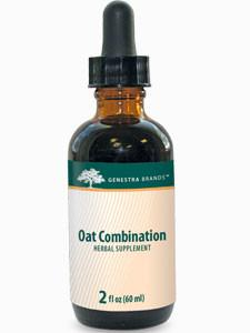 Oat Combination - 2 fl oz Default Category Genestra