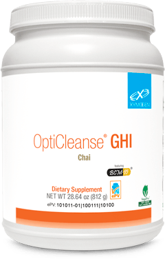 OptiCleanse™ GHI - 14 Servings