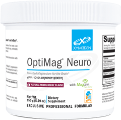 OptiMag® Neuro - 60 Servings