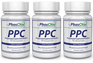 PhosChol 900 Default Category Nutrasal 300 Softgels