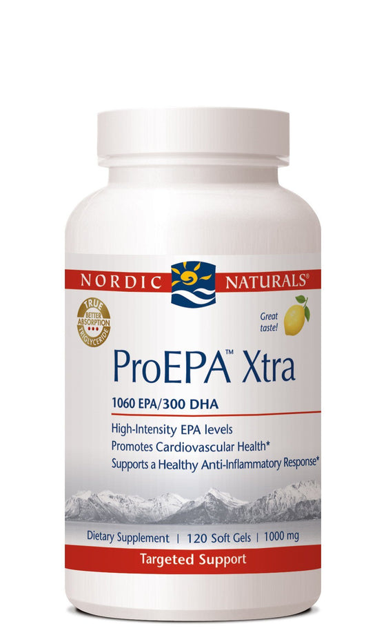 ProEPA Xtra - 120 softgels