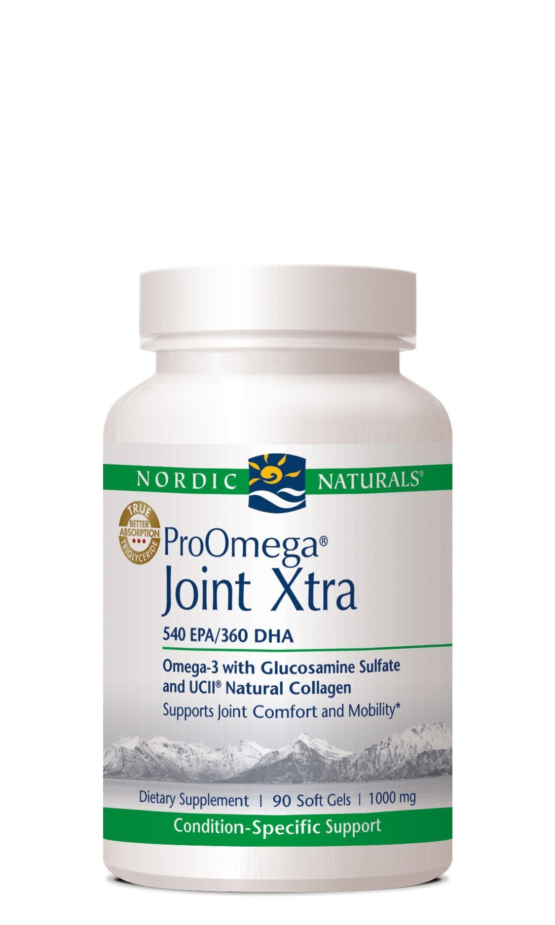 ProOmega Joint Xtra - 90 softgels