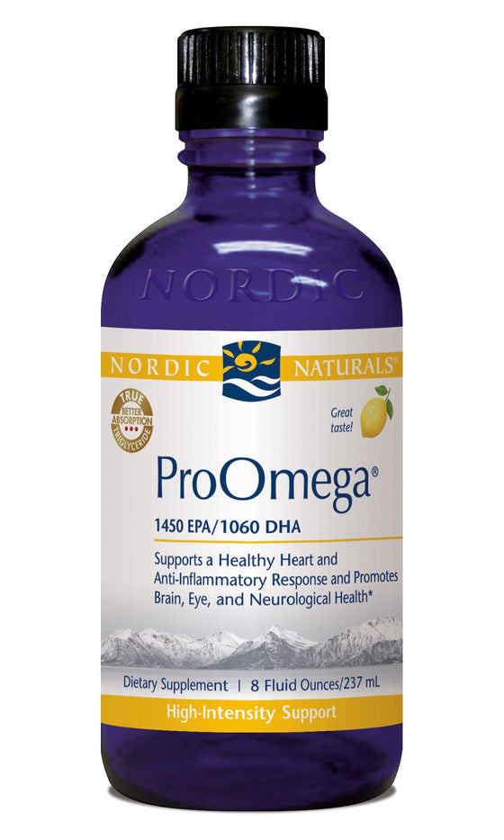 ProOmega Liquid - 8 fl oz