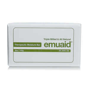 Emuaid Therapeutic Moisture Bar - 5 oz. Default Category Emuaid