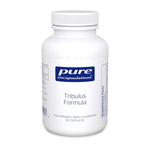 Tribulus Formula - 90 capsules Default Category Pure Encapsulations