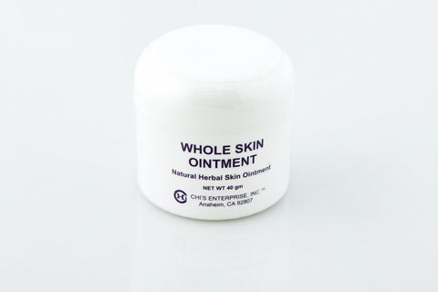 Whole Skin Ointment - 40gm