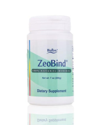 ZeoBind - 200 grams Default Category BioPure