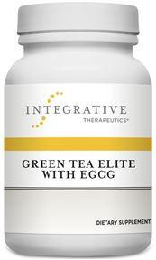 Green Tea Elite with EGCG - 60 Capsules