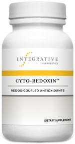 Cyto-Redoxin - 60 Capsules