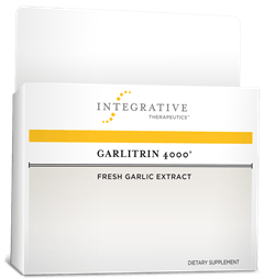 Garlitrin 4000 - 100 Tablets Default Category Integrative Therapeutics 100 Tablets