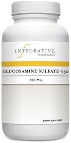 Glucosamine Sulfate-750 - 120 Tablets Default Category Integrative Therapeutics 120 Tablets