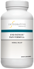 End Fatigue Pain Formula - 90 Tablets