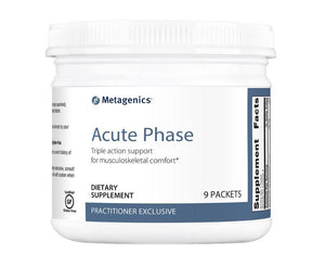 Acute Phase - 9 Packets