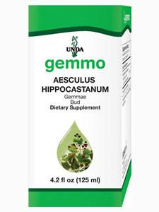 Aesculus Hippocastanum - 4.2 fl oz Default Category Unda