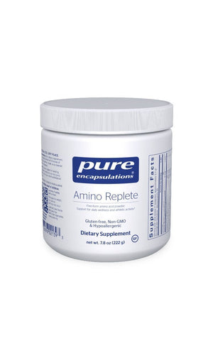 Amino Replete - 222 grams Default Category Pure Encapsulations