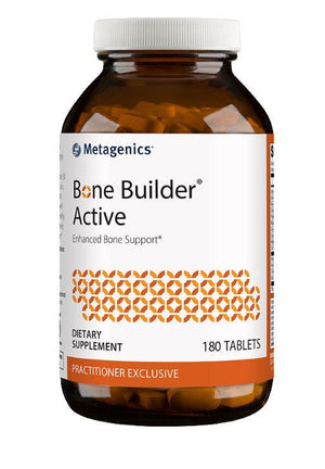 Bone Builder Active - 180 Tablets