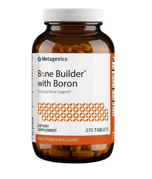Bone Builder with Boron - 270 Tablets