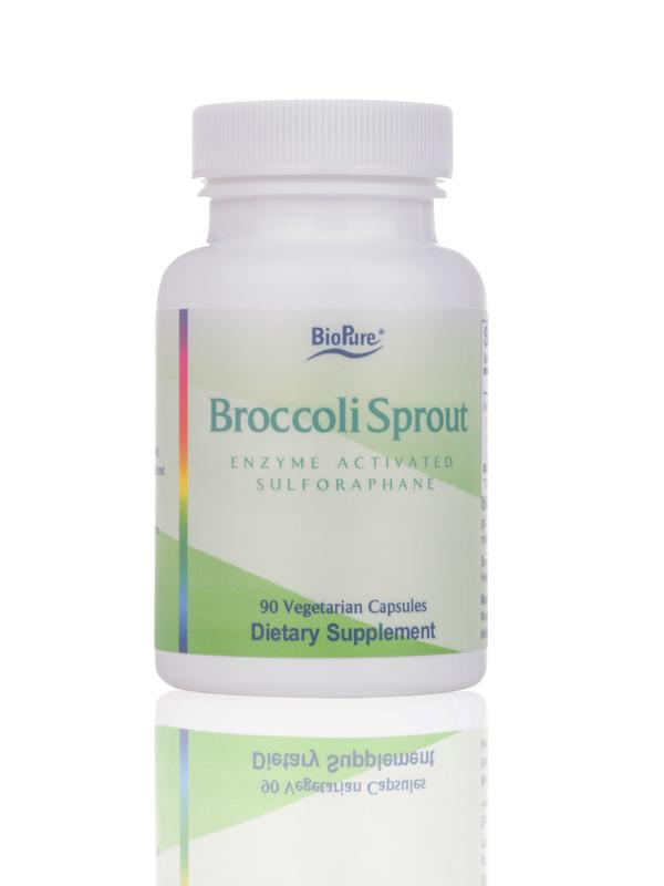 Broccoli Sprout - 90 capsules