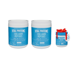 Vital Proteins Collagen Peptides - Special Offer