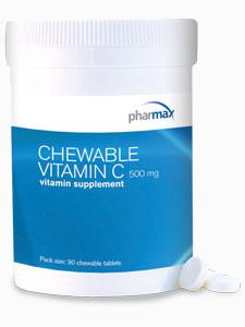 Chewable Vitamin C - 90 Tablets