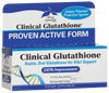 Clinical Glutathione™ - 60 Slow Melt Tablets