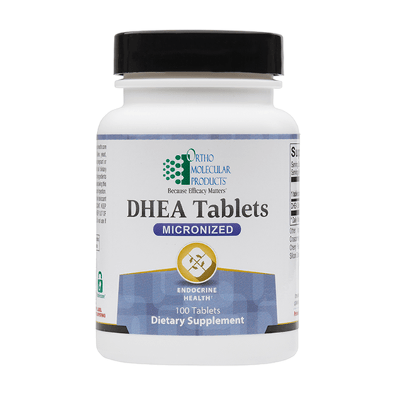 DHEA 5 mg - 100 Tablets