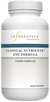 Clinical Nutrients Eye Formula - 90 Tablets