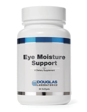 Eye Moisture Support - 60 Softgels Default Category Douglas Labs