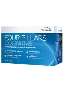 Four Pillars Cognitive - 30 Packs