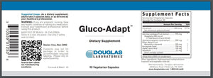 Gluco-Adapt (Formerly Gluco-Mend) - 90 capsules