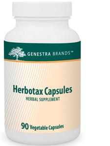 Herbotox Capsules - 90 Capsules Default Category Genestra