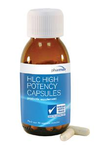 HLC High Potency Capsules