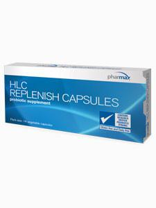 HLC Replenish - 12 Capsules