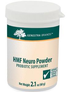 HMF Neuro Powder - 2.1oz Default Category Genestra