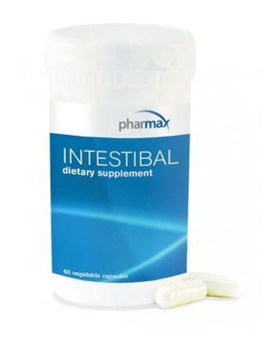 Intestibal - 60 Capsules