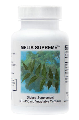Melia Supreme™ - 60 Capsules Default Category Supreme Nutrition