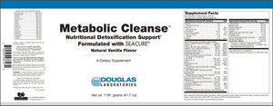 Metabolic Cleanse™ - 41.7 oz