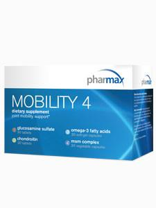 Mobility 4 - 30 Packets Default Category Pharmax