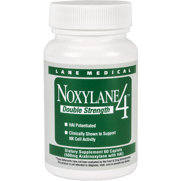 Noxylane4 Double Strength - 60 caplets