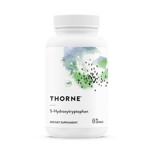 5-Hydroxytryptophan - 90 Capsules