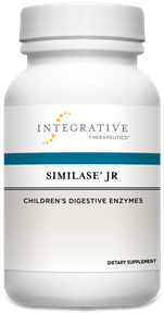 Similase® Jr - 90 Capsules Default Category Integrative Therapeutics