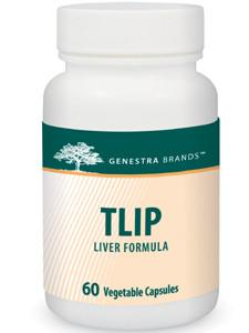 TLIP - 60 Capsules Default Category Genestra